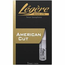 Legere American Cut Tenor Sax 3.0