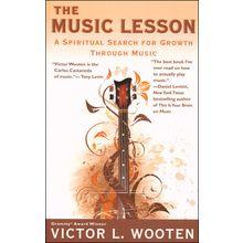 Hal Leonard The Music Lesson