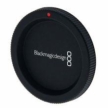 Blackmagic Design Camera - Lens Cap MFT