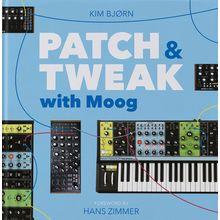 Bjooks Patch & Tweak With Moog