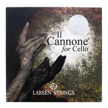 Larsen Il Cannone Cello Direct & Foc.