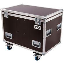 Thon Case Eurolite TMH-X4 4in1
