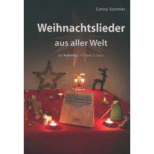 Conny Sommer Weihnachtslieder Kalimba