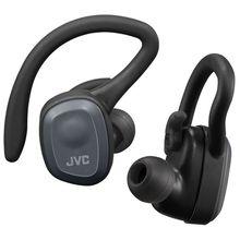 JVC HA-ET45T Black B-Stock