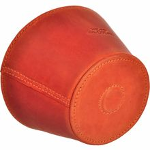 MG Leather Work Trumpet Leather Mute LB