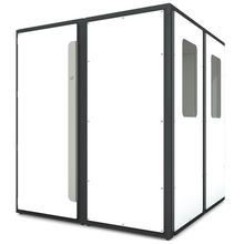 Vicoustic VicBooth Ultra 2x2 White Mate