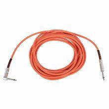 Orange Instrument Cable Orange 6 m