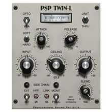 PSP Audioware Twin-L