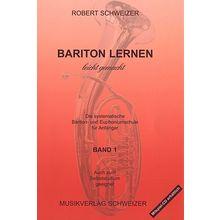 Musikverlag Schweizer Bariton Lernen Leicht 1