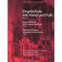 Doblinger Musikverlag Orgelschule mit Hand und Fuß 1