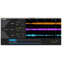 Audionamix Xtrax Stems One Year License