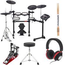 Yamaha DTX6K3-X E-Drum Bundle