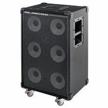 Phil Jones Bass Cabinet CAB 67