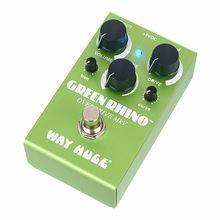 Way Huge Green Rhino Overdrive MK V