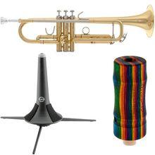 Thomann TR-4000L Trumpet Set