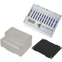 MXR 10 Band Equalizer Bundle