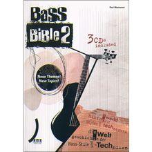 AMA Verlag Bass Bible 2