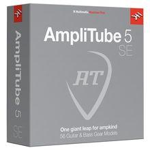 IK Multimedia AmpliTube 5 SE