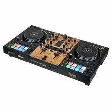 Hercules DJ Control Inpulse 500 Gold LE