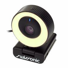 Swissonic Webcam 3 Full-HD AF-L