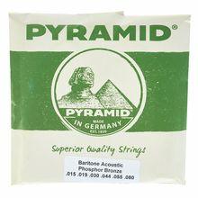 Pyramid Barítone Acoustic 015 Set