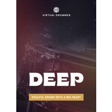 ujam Virtual Drummer Deep