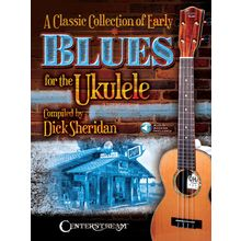 Hal Leonard Early Blues Ukulele
