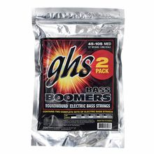 GHS Boomers M3045 045-105 2-Pack