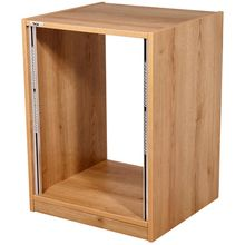 Thon Studio Rack 14U 50 oak