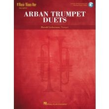 Music Minus One The Arban Trumpet Duets