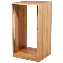Thon Studio Rack 20U 50 oak