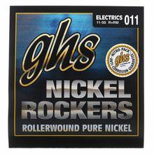GHS Nickel Rockers R+RM 011-050