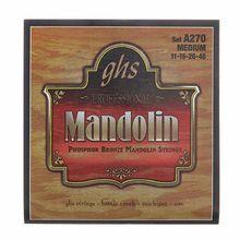 GHS A270 Mandolin Medium