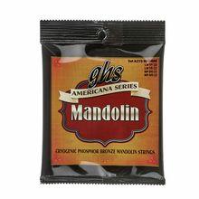 GHS A275 Mandolin Medium