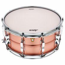 """Ludwig 14""""x6,5"""" Acro Copper Snare"""
