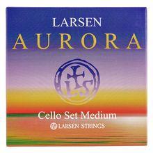 Larsen Aurora Cello Strings Set 4/4 M