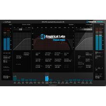 Softube Empirical Labs Trak Pak