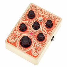 Orange FX Pedal Acoustic