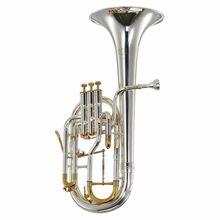 Thomann AH 803GP Superior Alto horn VI