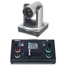 RGBLink PTZ Camera 20x + Mini+ Bundle