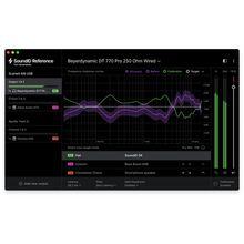 Sonarworks SoundID Ref Spk&HP UG Ref4Std