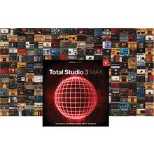 IK Multimedia Total Studio 3 MAX Crossgrade