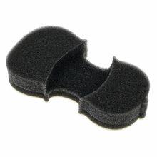 Acousta Grip Protégé Charcoal Shoulder Pad