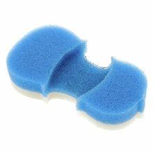 Acousta Grip Protégé Blue Shoulder Pad