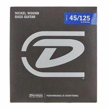 Dunlop DBN45125 Bass String Set
