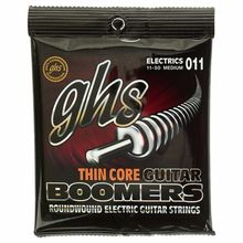 GHS Thin Core Boomers 011-050