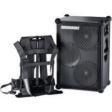 Soundboks New Soundboks Backpack Bundle