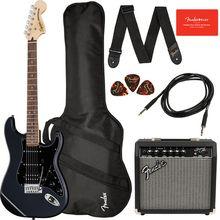 Fender SQ Aff. Strat HSS PACK CFM