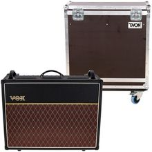 Vox AC30 C2X Blue Bulldog Bundle