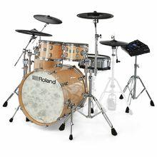 Roland VAD706-GN E-Drum Set